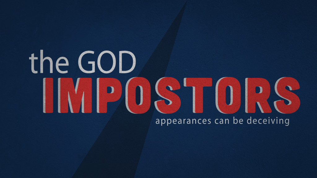 The God Impostors