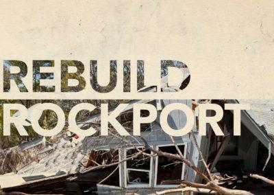 Rebuild Rockport