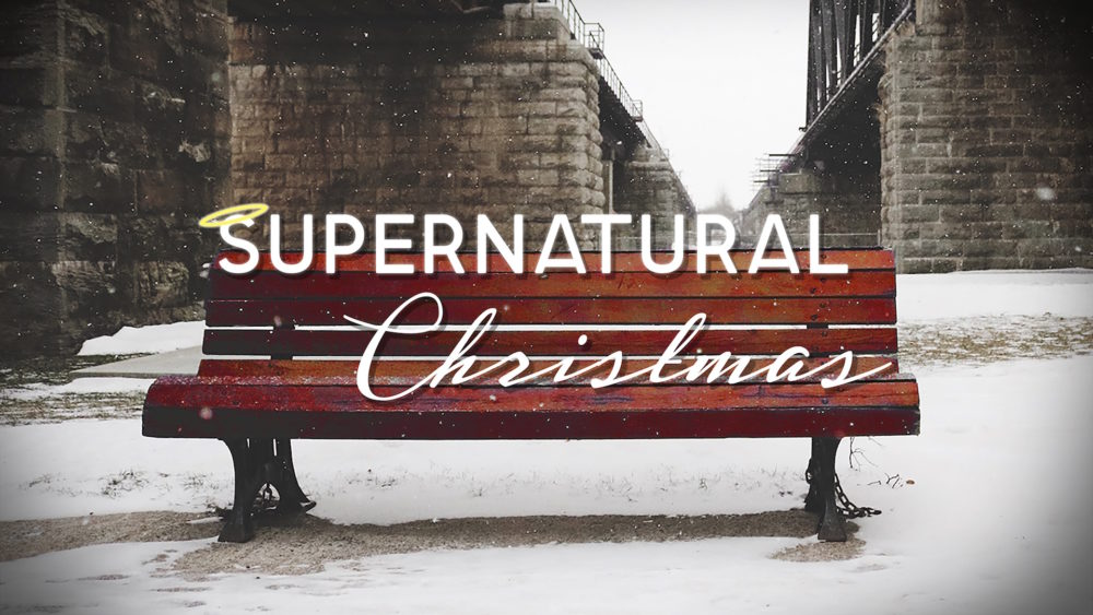 Supernatural Christmas