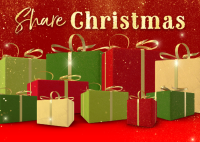 Share Christmas
