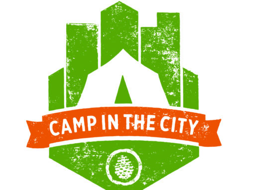 Camp In The City