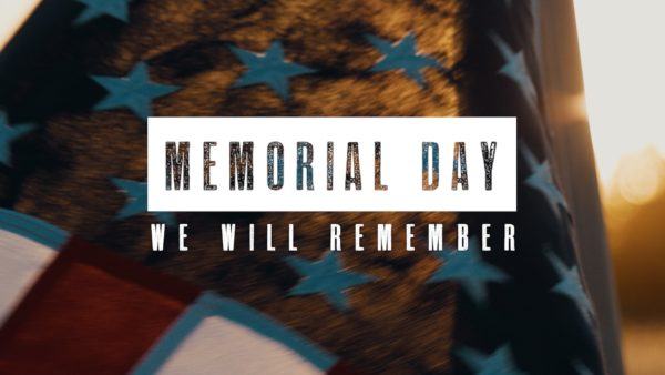 Memorial Day - Rescue Mission Image