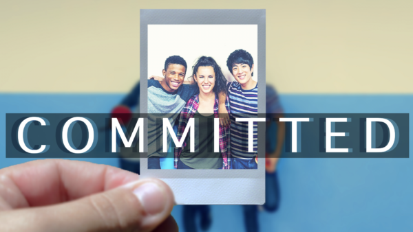 Committed - Week 1 Image