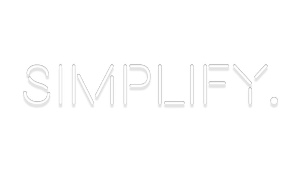 Why Simplifying Isn't Always So Simple Image